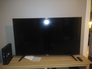 HiSense Roku TV for Sale in Bridgeville, PA
