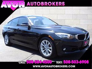 2015 BMW 3 Series Gran Turismo for Sale in Avon, MA