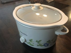 Crock Pot, Hamilton Beach 4 qts for Sale in Fresno, CA