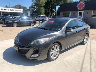 2010 Mazda Mazda3 for Sale in Holly,  MI