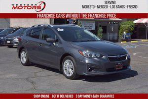 2018 Subaru Impreza for Sale in Los Banos, CA