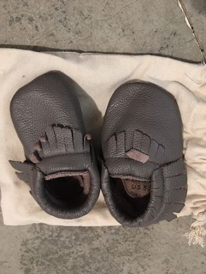 Baby shoes size 5.5 for Sale in Issaquah, WA