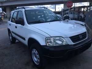 Honda CRV 2001 for Sale in Hialeah, FL