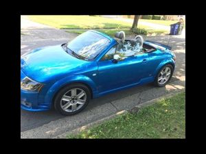 2004 Audi TT Roadster for Sale in Columbus, OH