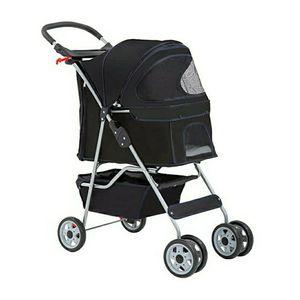 Brand New Dog Stroller for Sale in Hattiesburg, MS