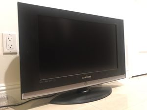 Samsung - 32 inch - Flatscreen - TV for Sale in San Francisco, CA