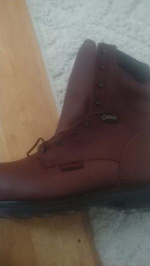 red wing boots brand new for Sale in Williamsburg, VA