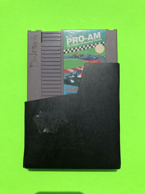 Original NES Nintendo Pro AM for Sale in Missoula, MT