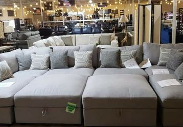 Large Sectional for Sale in Dallas,  TX