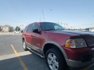 2004 Ford Explorer XLS Sport 4.0l 2WD • Transmission: Automatic • Drive train: Rear Wheel Drive • Engine: 4.0L V6 SOHC 16V • for Sale in West Jordan, UT