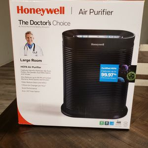 Honeywell Air Purifier for Sale in Riverside, CA