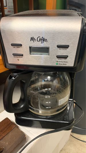 Coffee maker for Sale in Irwin, PA