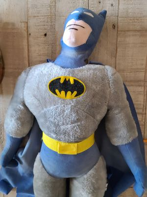 Batman plushy for Sale in Glendale, AZ