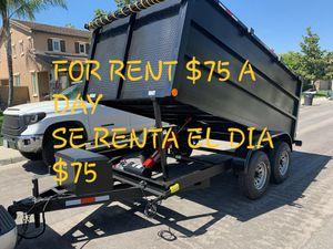 Dump trailer for Sale in Covina, CA