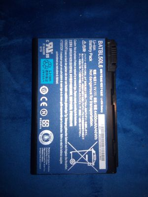 BATBL50L6 notebook battery for Sale in Portland, OR