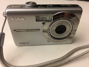 Kodak Digital Camera M753 for Sale in Fontana, CA