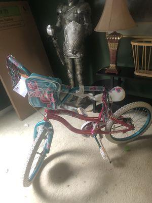 New girls bike for Sale in Reynoldsburg, OH