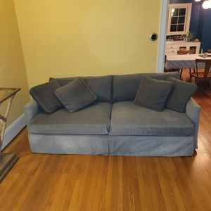 Crate and Barrel Lounge Sofa for Sale in Portland, OR