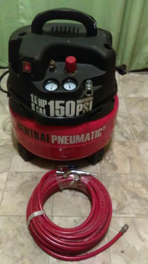 Air compressor for sale for Sale in Chicago, IL