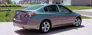 Family Vehicle 2007 Nissan Altima SL 2WDWheels for Sale in Boston, MA