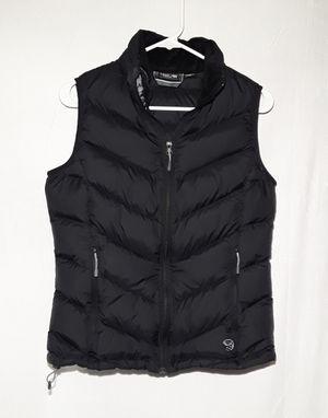 Women's medium mountain hardwear puffy vest for Sale in Dover, FL