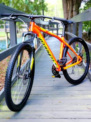 Specialized Pitch- Medium Frame - 27.5 inches wheels for Sale in Tampa, FL