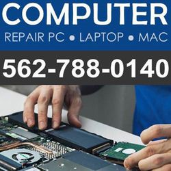 Computer : PC LAPTOP APPLE MAC for Sale in Lakewood,  CA