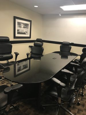 Office furniture- for 10 offices, conference room and waiting room for Sale in Washington, DC