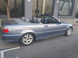 2002 325ci bmw for Sale in San Francisco, CA