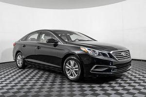 2017 Hyundai Sonata for Sale in Puyallup, WA