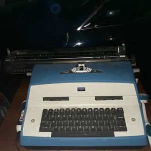 IBM Typewriter for Sale in Winchester, KY