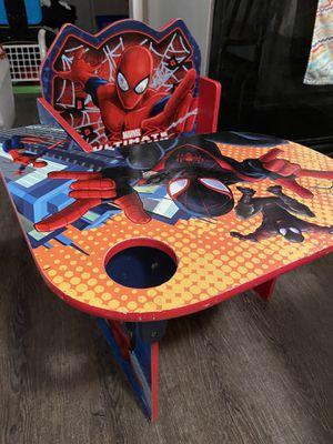 Spider Man desk for Sale in Santa Ana, CA