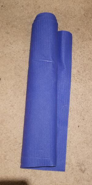 Yoga mat for Sale in Bowie, MD