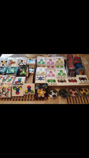 Spinners for Sale in Antioch, CA