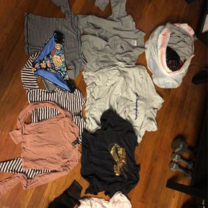 Mystery Bag!! Teen Girl Clothes !!!! for Sale in El Cerrito, CA