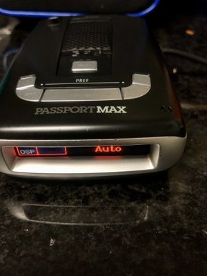 Passport Max Mint Condition for Sale in Melrose Park, IL