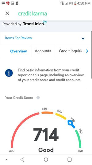 CPNs (&) Credit Score Boosts for Sale in Los Angeles, CA