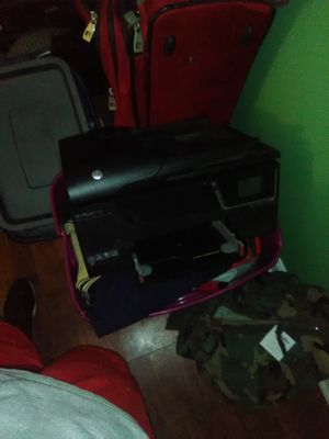 HP printer and copy all in 1 for Sale in Louisville, KY