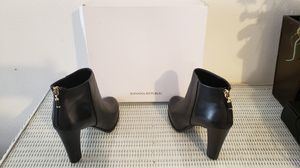 Bootie /size 8.5 /Banana Republic for Sale in Los Angeles, CA