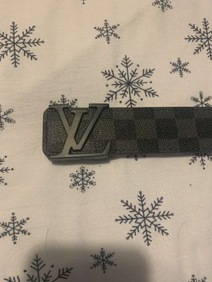 "Brand new Louis Vuitton belt. Size 35""-39"" for Sale in Aurora, CO"