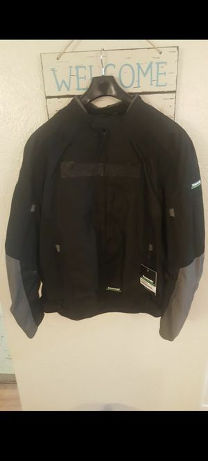 Brand new kawasaki jacket for Sale in Fort Worth, TX