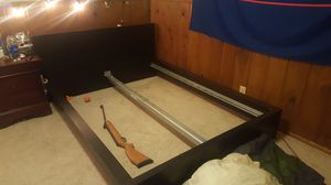 Ikea bed frame, full size for Sale in Chico, CA
