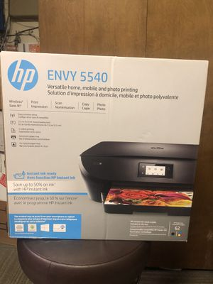 HP Printer 5540 for Sale in Green Cove Springs, FL