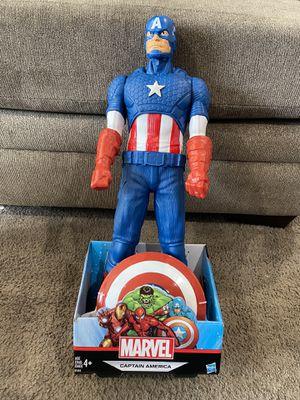 Captain America for Sale in Philadelphia, PA