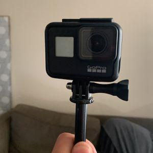 GoPro Hero 7 Black for Sale in Tampa, FL