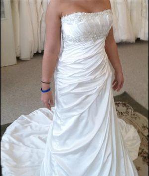 Mori Lee Wedding Dress for Sale in Bensalem, PA