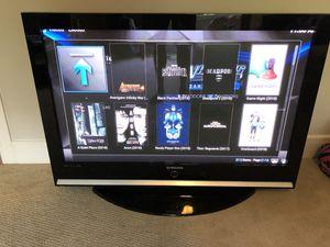 "Samsung 42"" plasma TV for Sale in Houston, TX"