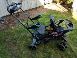 Baby Trend Sit N Stand stroller for Sale in Portland, OR