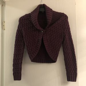 Women's Express Sweater Cardigan -size S for Sale in Strongsville, OH