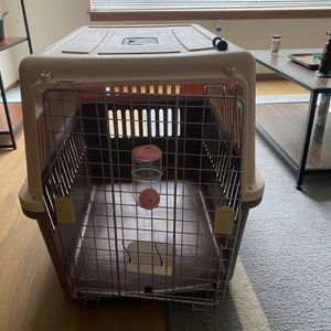 Dog Crate XL for Sale in Seattle, WA